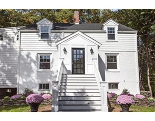 7 Valley Road, Winchester, MA