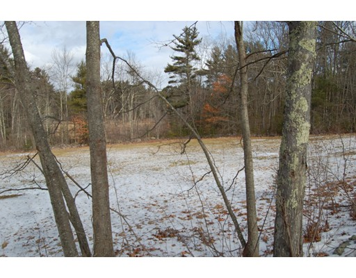 lot2 North Brookfield Road, Spencer, Ma