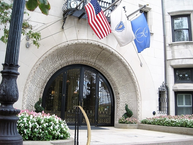 The Somerset Boston S Luxury Properties