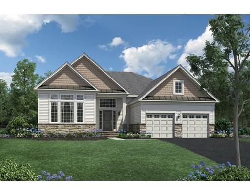 24 Ridgewood Drive, Stow, MA 01775