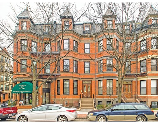 544 Columbus Avenue, Boston, MA 02118