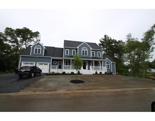 12 Pine Tree Lane, Whitman, MA