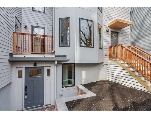 21 Bay Street, Cambridge, MA 02139