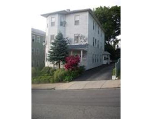 45 Harlem Street, Worcester, MA 01610