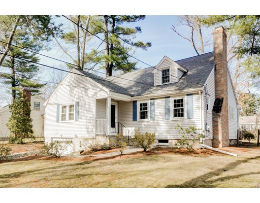 198 Forest Street, Needham, MA