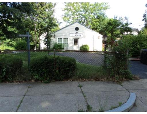 64 Tampa St, Boston, MA 02136