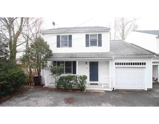 56 Chandler Place, Newton, MA