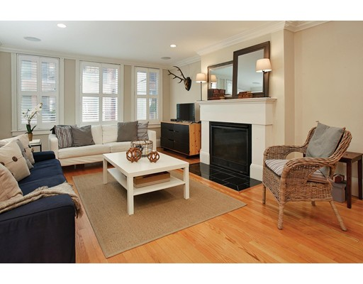 25 Temple Street, Boston, MA 02114