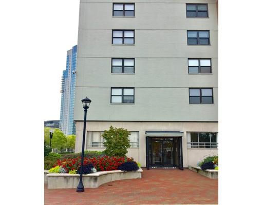 6 Whittier Place Unit 101, Boston - West End, MA 02114