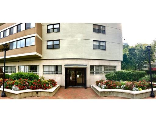 6 Whittier Place Unit 105S, Boston - West End, MA 02114