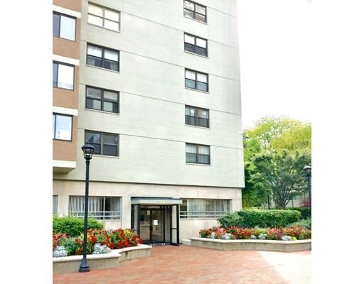 6 Whittier Place Unit 106S, Boston - West End, MA 02114