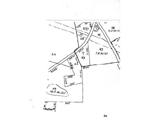 Lot 44 Athol Road, Royalston, MA
