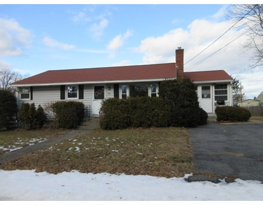 93 CRESTWOOD LANE, Marlborough, MA