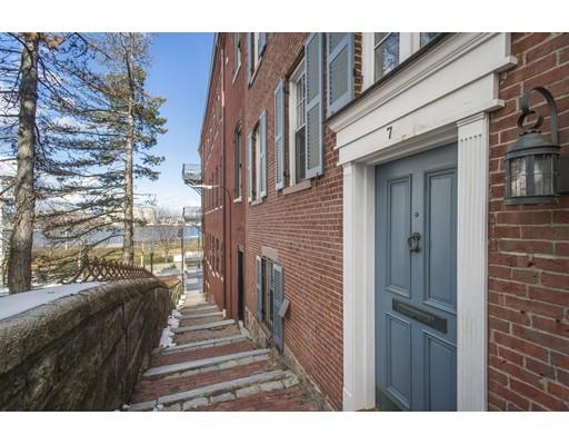7 Jackson Avenue, Boston, MA 02113