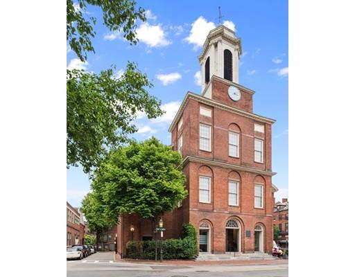 125 Mount Vernon Street, Boston, MA 02108
