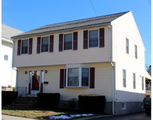 85 LEXINGTON Street, Watertown, MA
