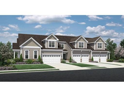16 Ridgewood Drive, Stow, MA 01775