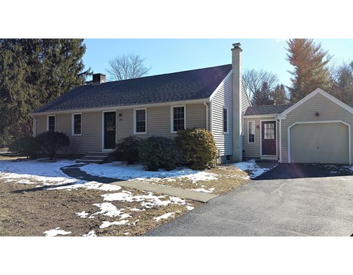84 Harlow Dr, Amherst, MA
