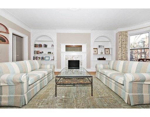 Condominium/Co-Op for sale in 254 Marlborough Street Back Bay, Boston, Suffolk