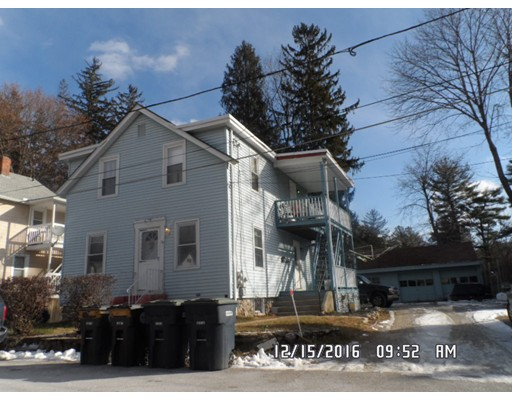 29 Beecher Street, Southbridge, MA 01550