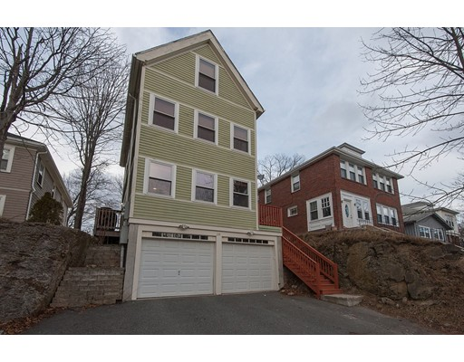 139 Nottinghill Road, Boston, MA 02135