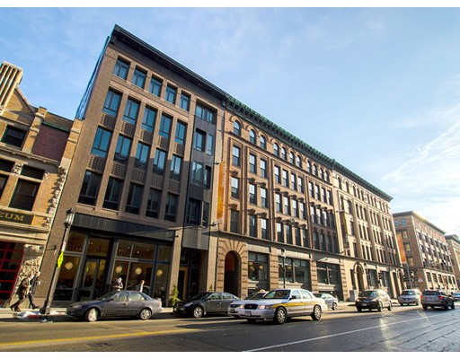 346 Congress Street, Unit 406, Boston, Ma 02210