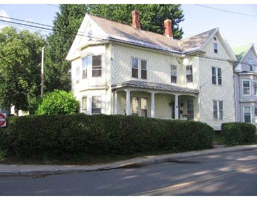 12 Grant Street, South Hadley, MA 01075
