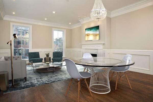 73 Mount Vernon Street, Boston, MA, 02108, Beacon Hill Home For Sale