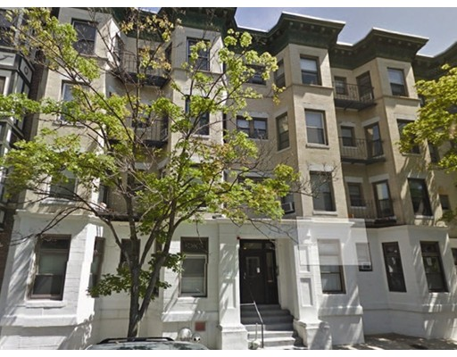 65 Burbank Street, Unit 17, Boston, MA 02115