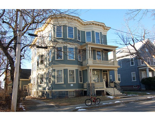 16 Preston Rd, Somerville, MA 02143