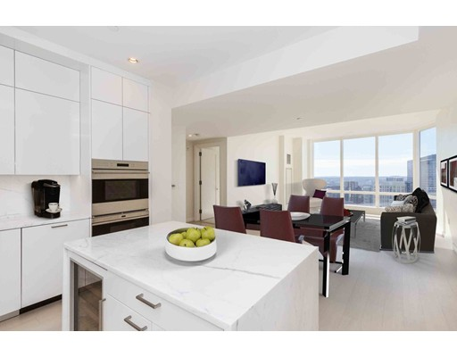 1 Franklin Street, Unit 3501, Boston, MA 02110