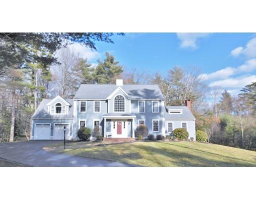 266 Ledgewood Drive, Hanover, MA