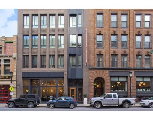 346 Congress Street, Unit 604, Boston, MA 02210