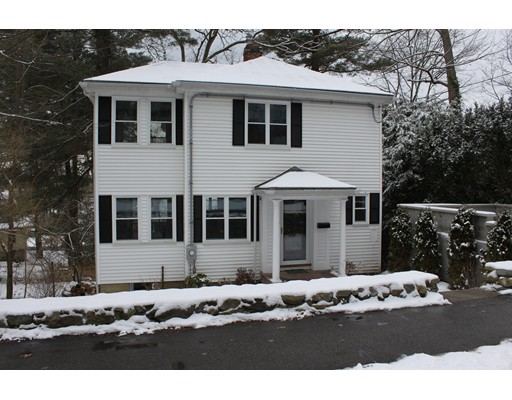 40 Wachusett Road, Needham, MA