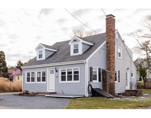28 Cedar Lane, Kingston, MA