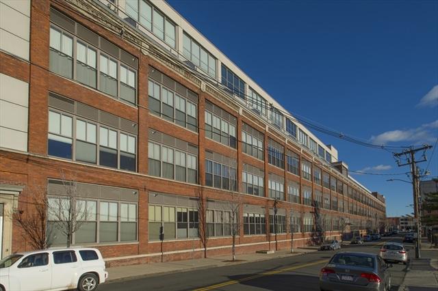 156 Porter Street Boston