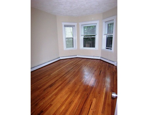 61 Park Drive, Unit 6, Boston, Ma 02215