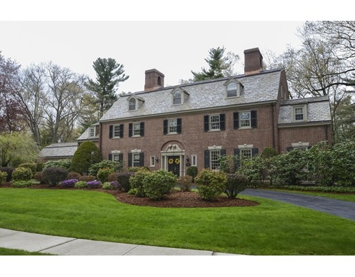206 Colony Road, Longmeadow, MA