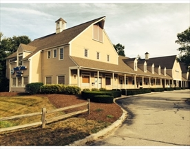 Property for sale at 120 West Center - Unit: 13, West Bridgewater,  Massachusetts 02379