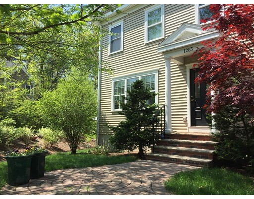 1285 Elm Street, Concord, MA 01742