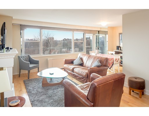 151 Tremont Street, Unit 7F, Boston, Ma 02111