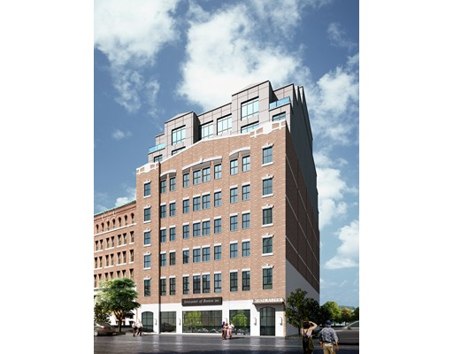 121 Portland Street, Unit 905, Boston, MA 02114