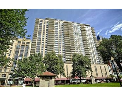 151 Tremont Street, Unit 19M, Boston, Ma 02111