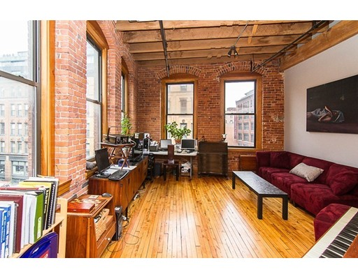 355 Congress Street, Boston, MA 02210