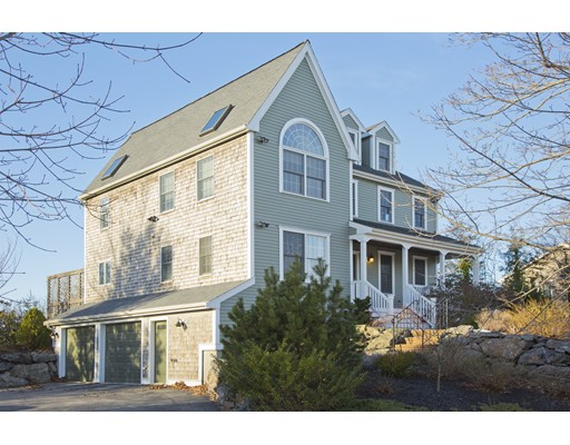 23 Spring Valley Road, Hull, MA