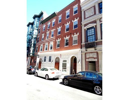 135 Salem, Unit 5, Boston, Ma 02113