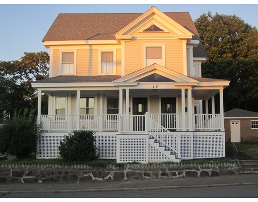 419 Cabot Street, Beverly, MA 01915