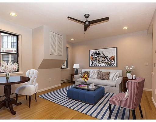 13 Thacher Street, Unit 6, Boston, MA 02113