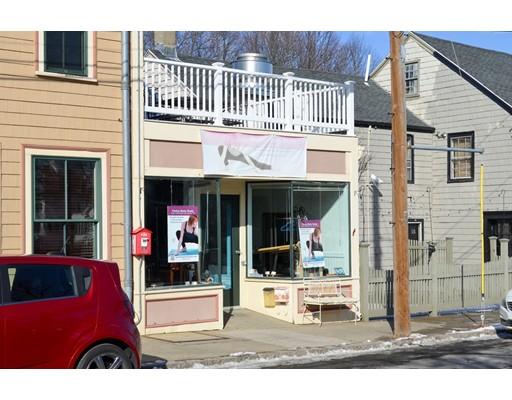 38 Washington Street, Newburyport, MA 01950