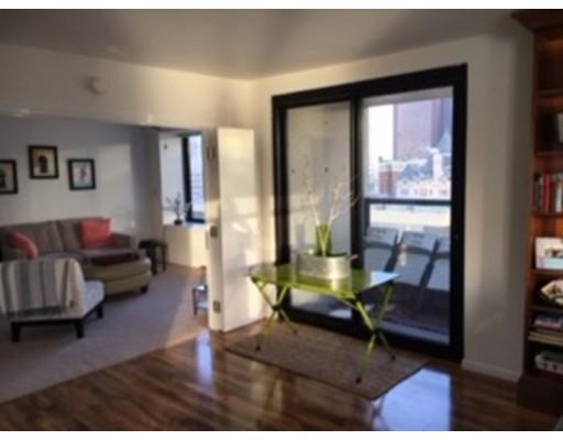 85 E India Row, Unit 12F, Boston, Ma 02110